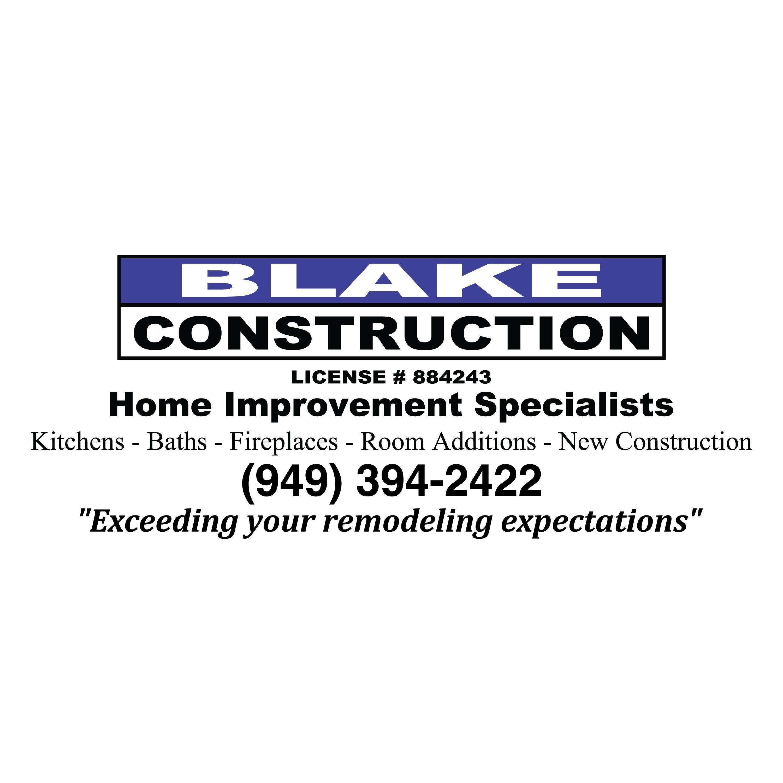 Blake Construction