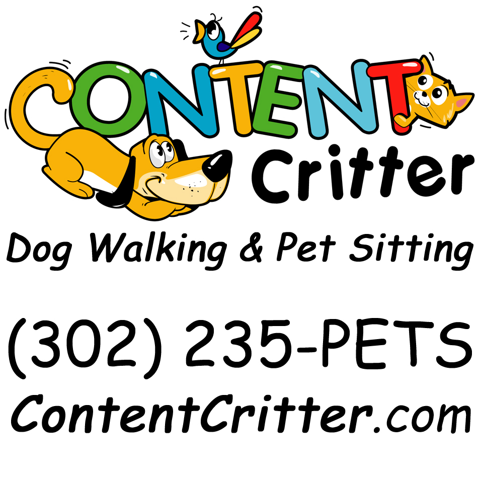 Content Critter - Pet Sitters & Dog Walking