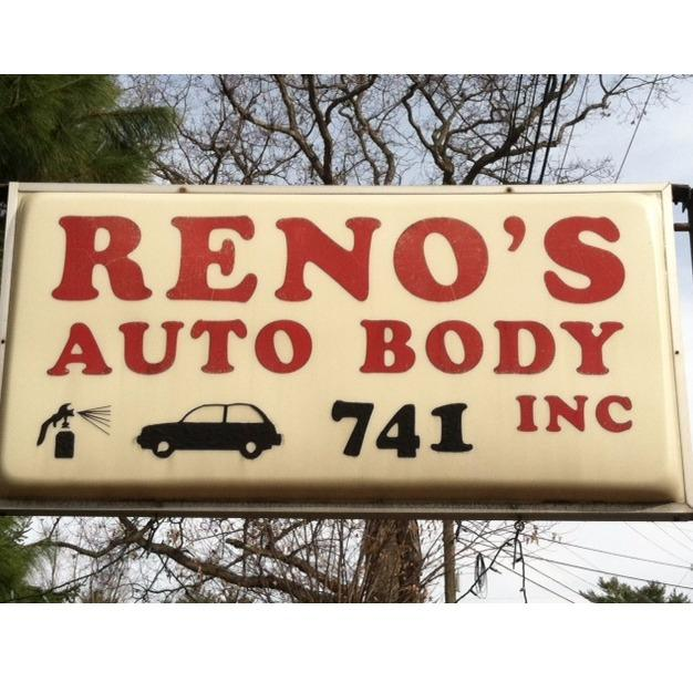 Reno's Autobody Inc