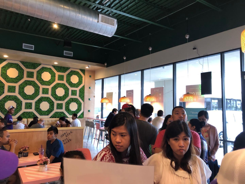 Chatime Bubble Tea & Slurping Noodles image 78