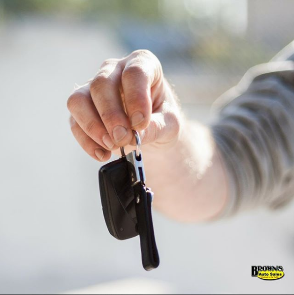 Brown's Auto Sales image 7