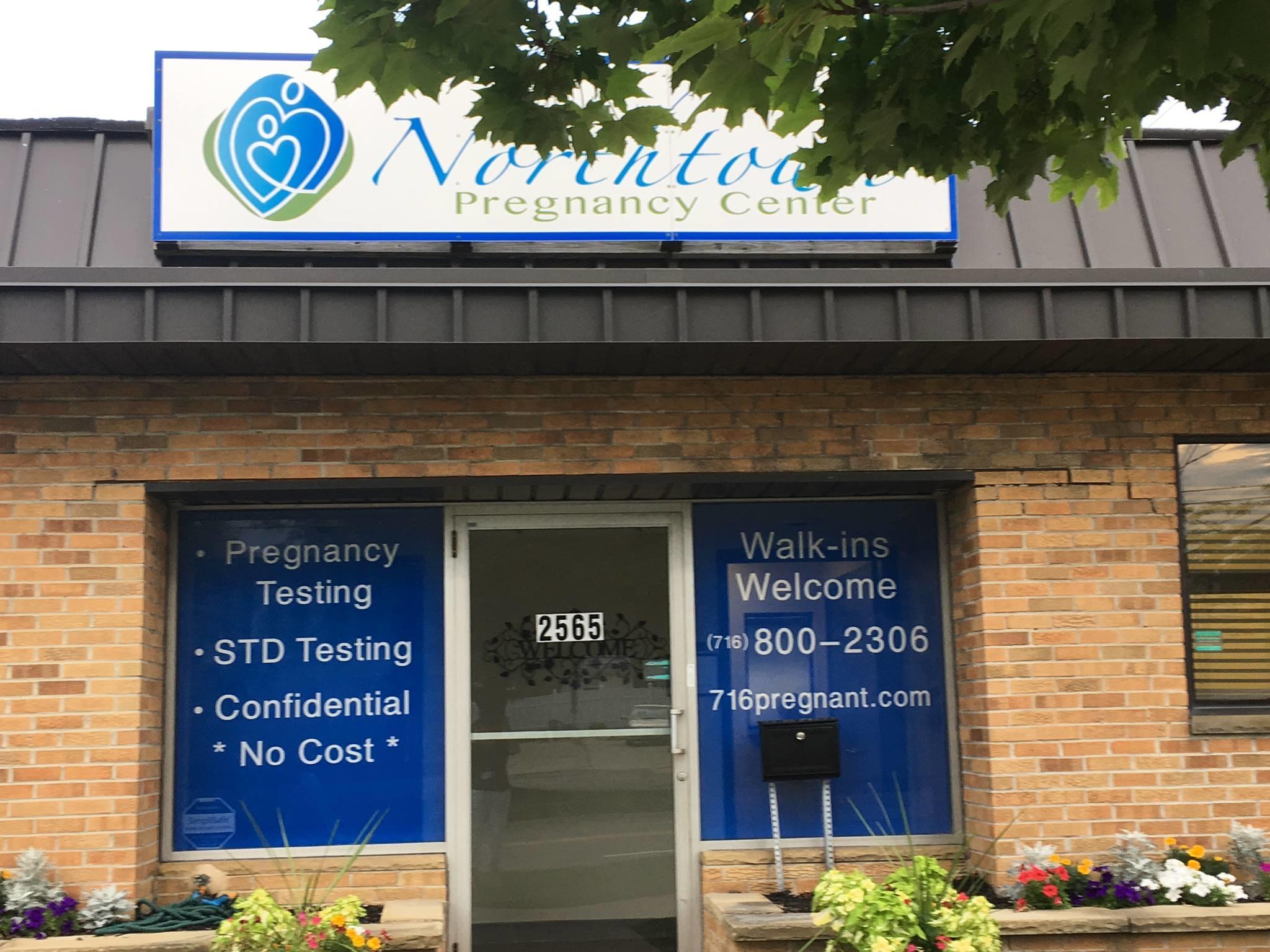 Northtown Pregnancy Center 2565 Elmwood Ave Buffalo, NY
