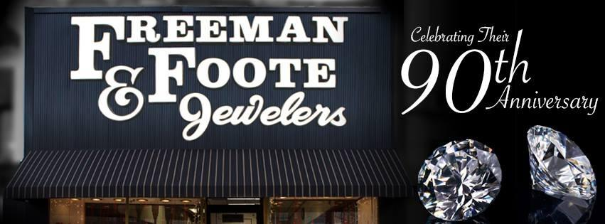 Freeman & Foote Jewelers Inc. in Utica, NY, photo #8