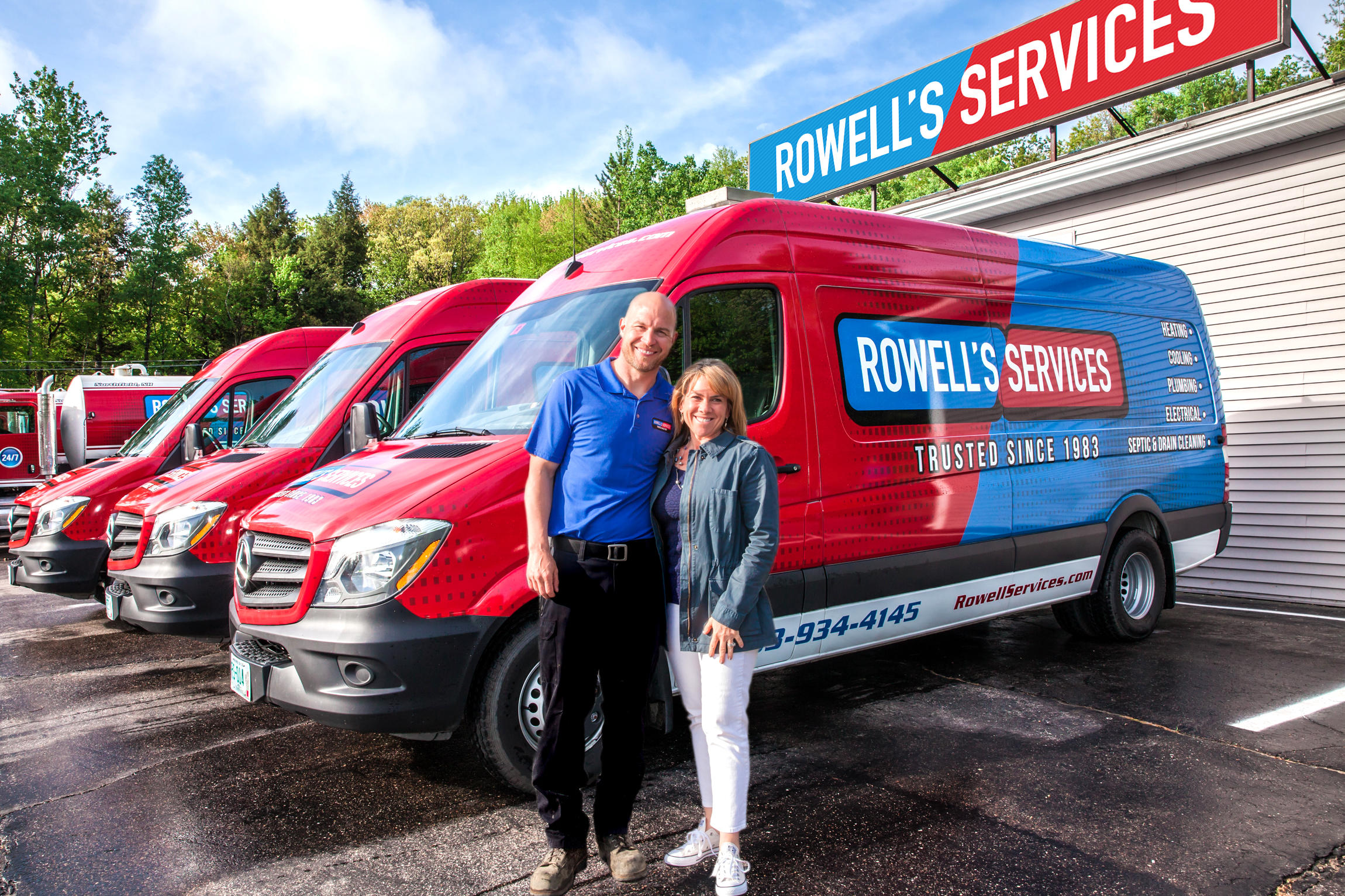 Rowell's Services image 0
