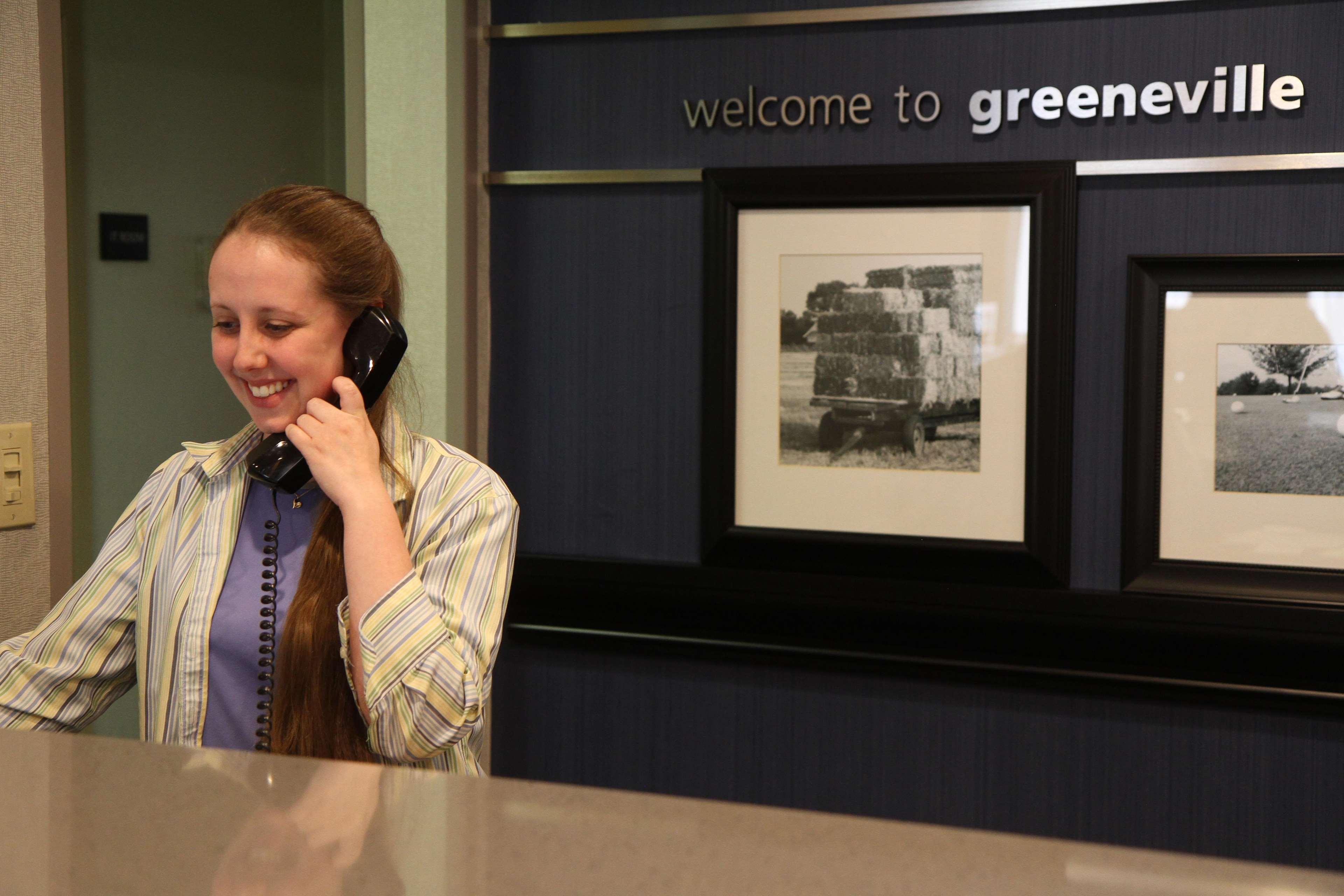 Hampton Inn Greeneville image 5