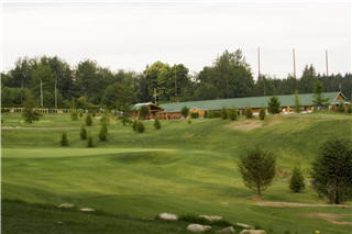Cedar Ridge Golf Course in Mission