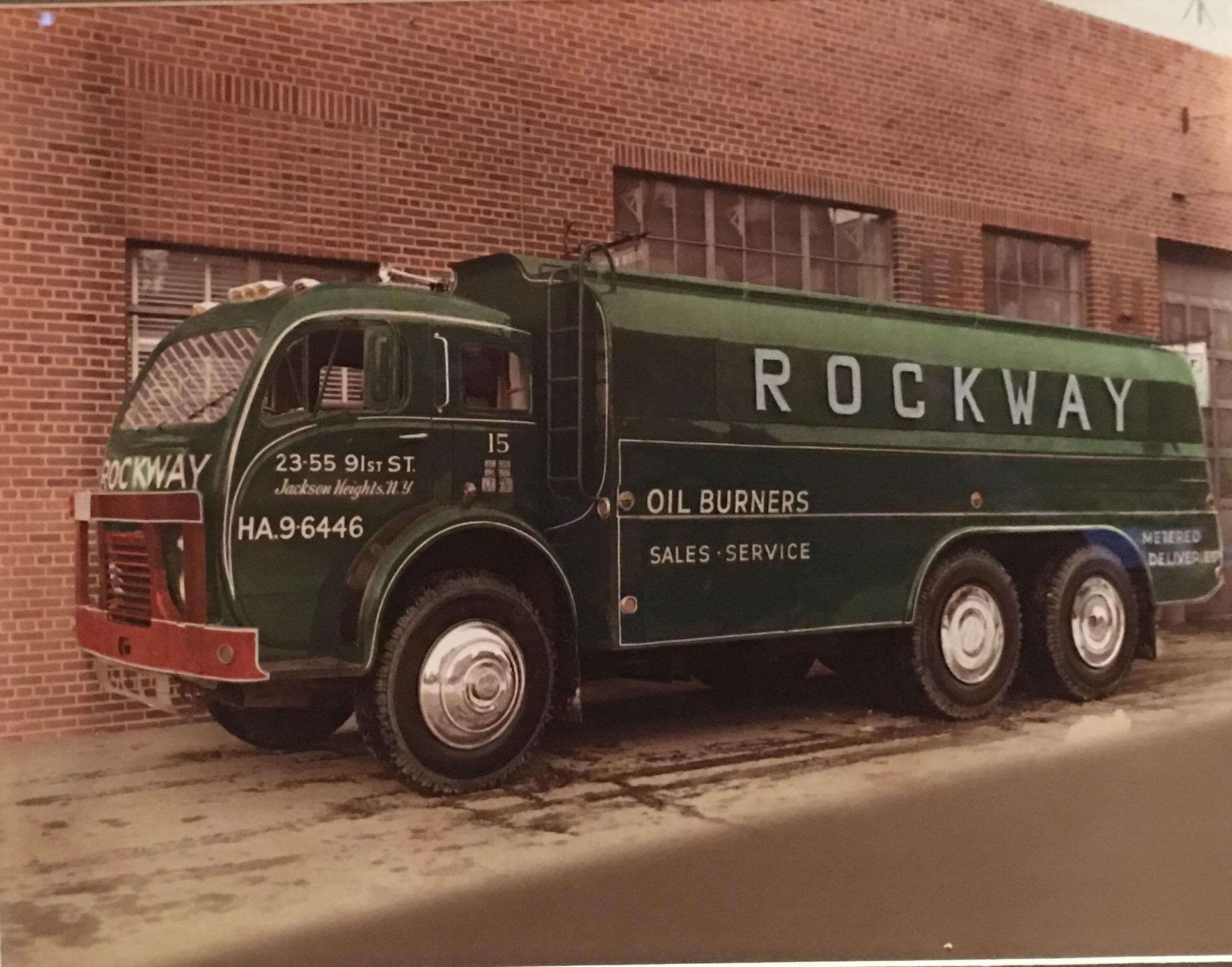 Rockway Fuel Oil Corp. image 4