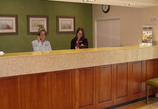 Fairfield Inn by Marriott St. Louis Collinsville, IL image 6