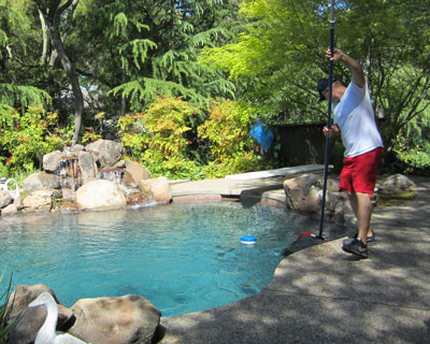 Aquatique Pool Service image 3