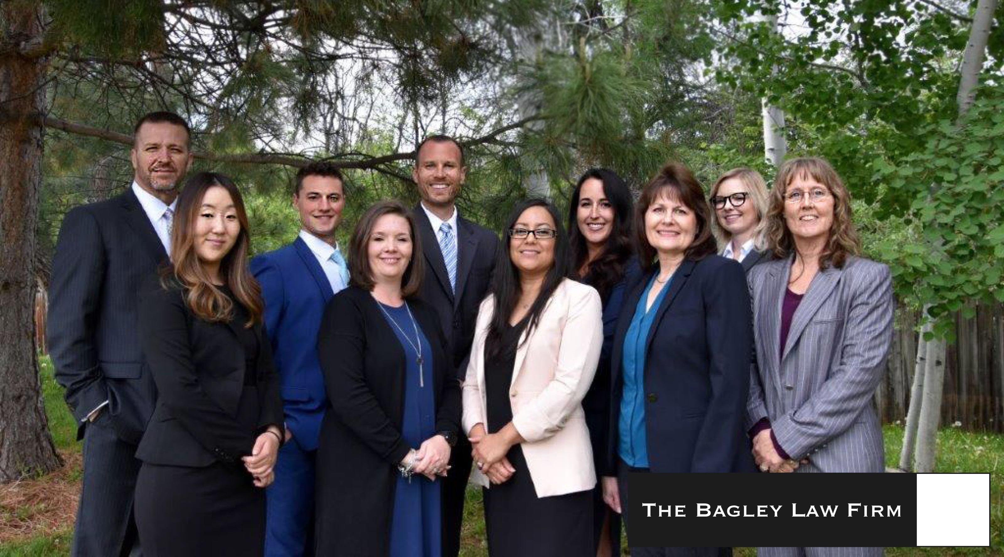 Bagley Law Firm, LLC Longmont, Colorado image 9