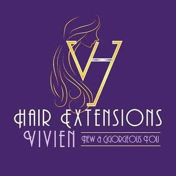 Vogue Hair Extensions by Vivien