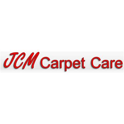 Jcm Carpet Care