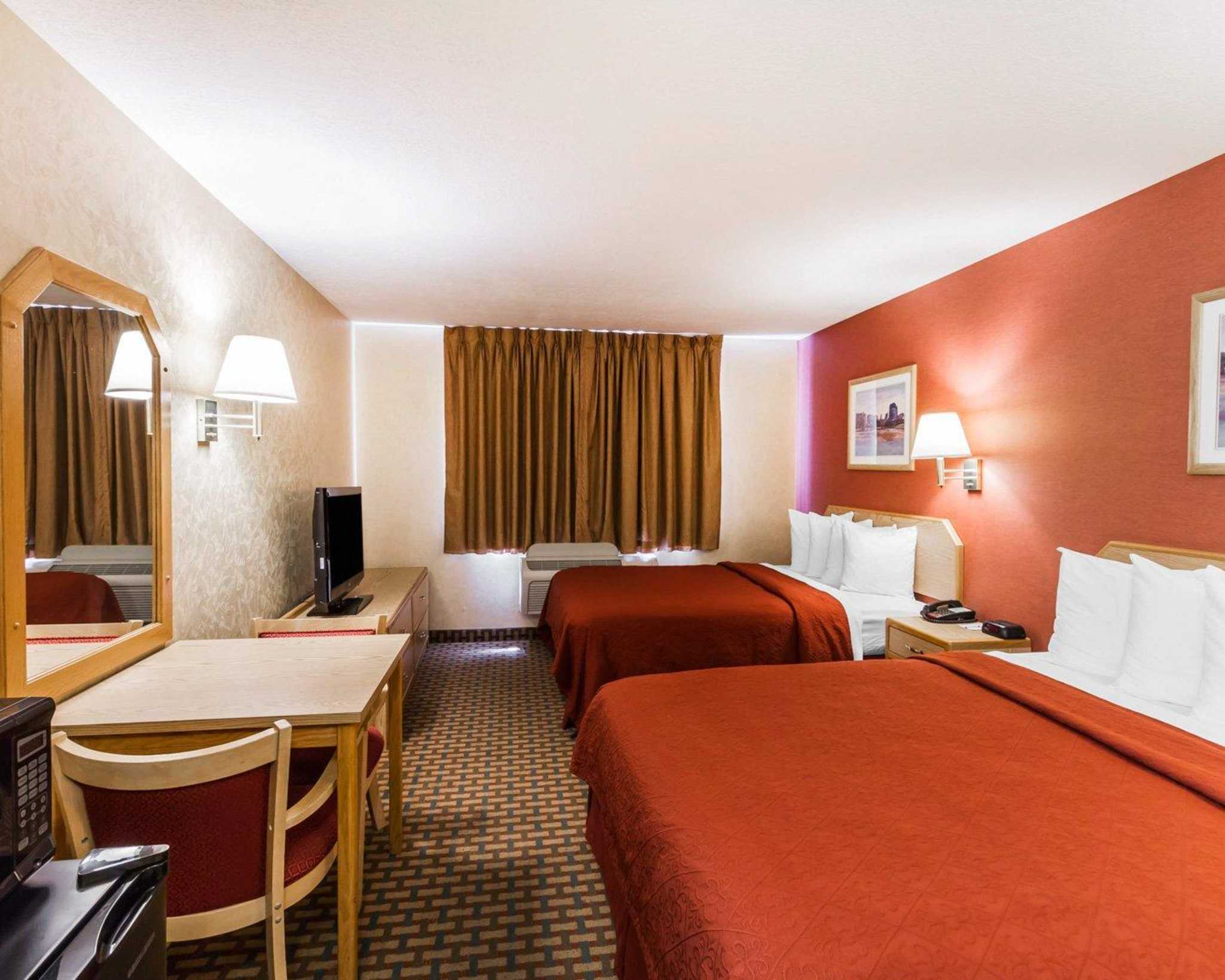 Quality Inn & Suites Surprise Near Sun City West image 6