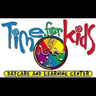 Time for Kids Daycare and Learning Center