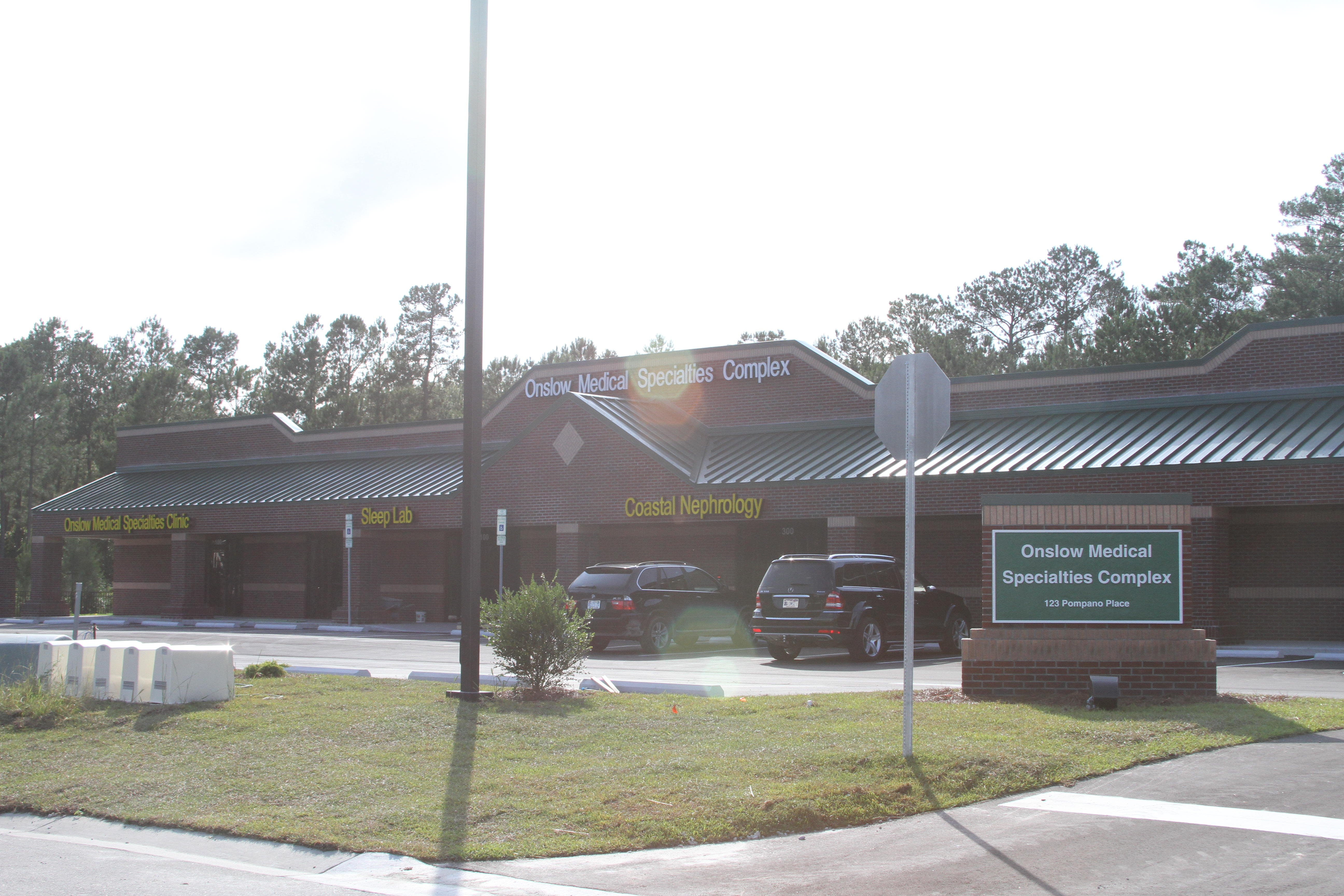 Onslow Medical Specialties Clinic image 7