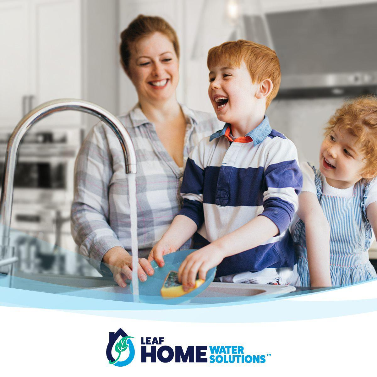 Leaf Home Water Solutions