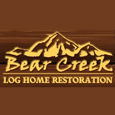 Bear Creek Log Home Restoration image 4