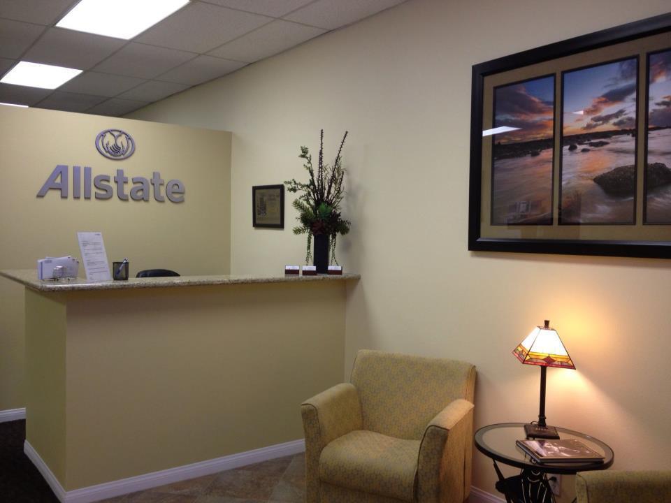 Allstate Insurance Agent: Carl F Johnson image 1