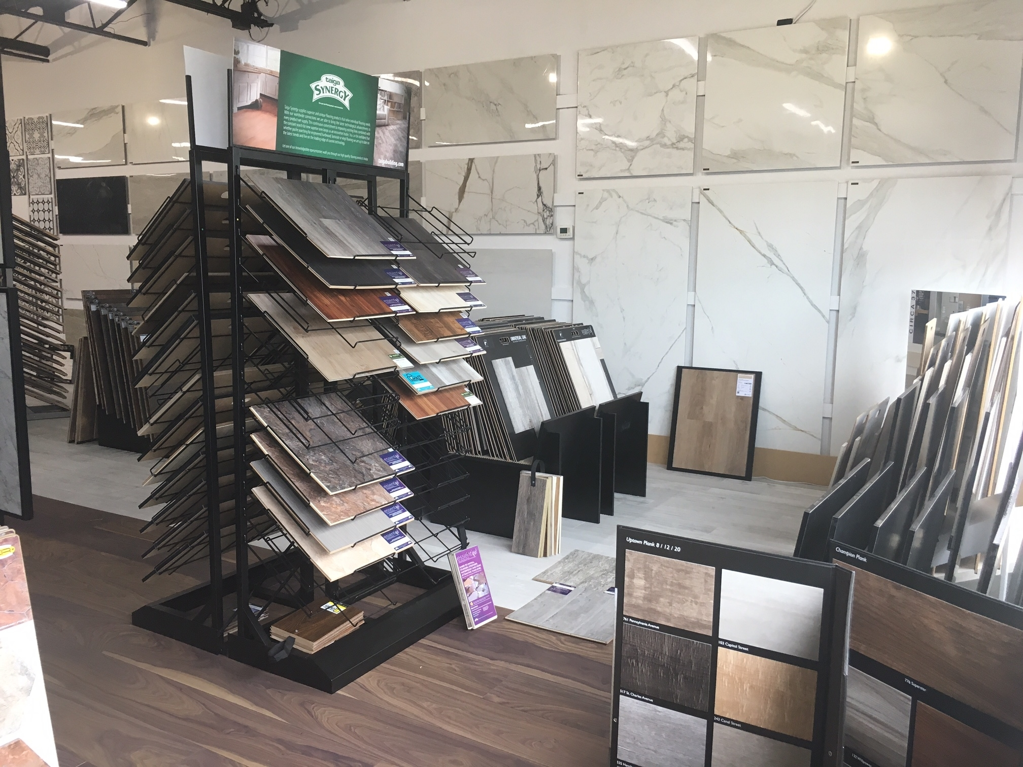 Inspired flooring burlington on ourbis Inspire flooring