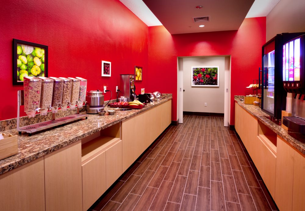 TownePlace Suites by Marriott Salt Lake City-West Valley image 6