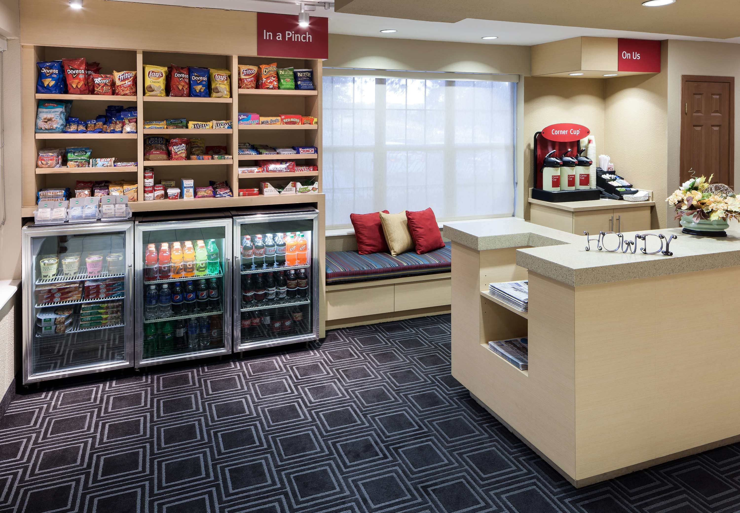 TownePlace Suites by Marriott College Station image 0