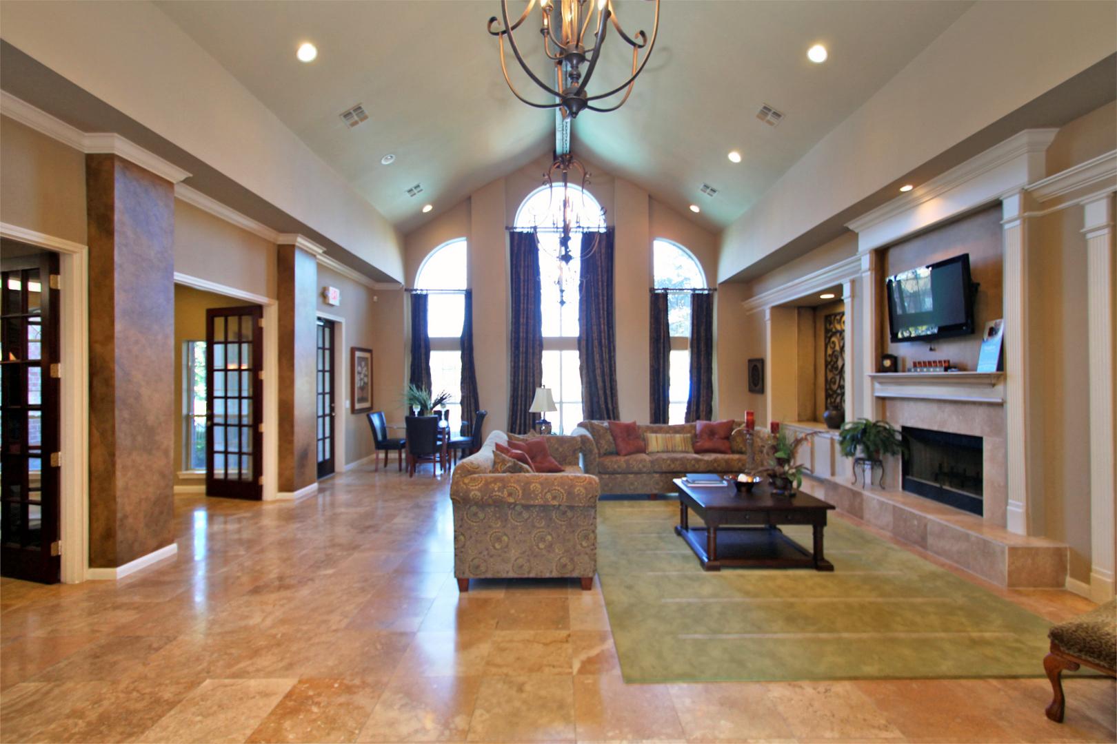 The Bellagio Apartments in Houston, TX image 12