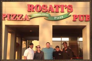 Rosati's Pizza image 2