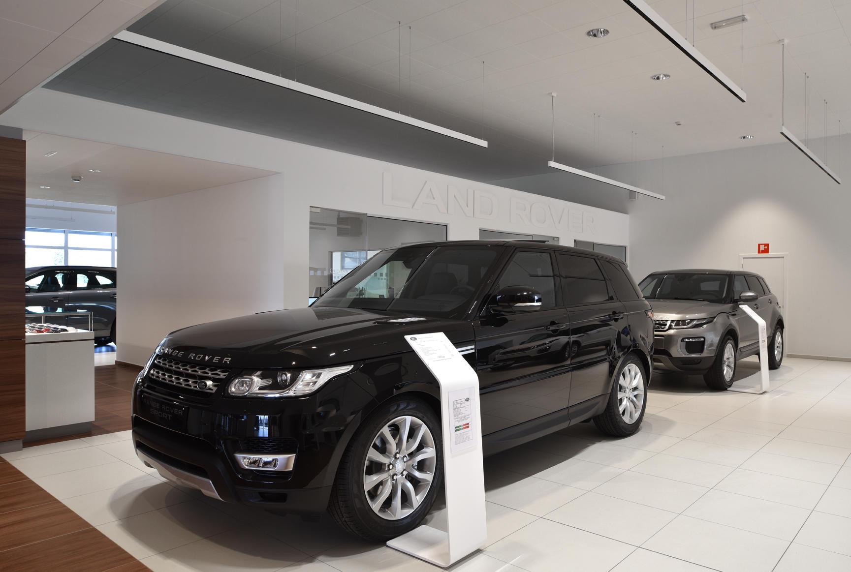 Land Rover Namur Quevrain