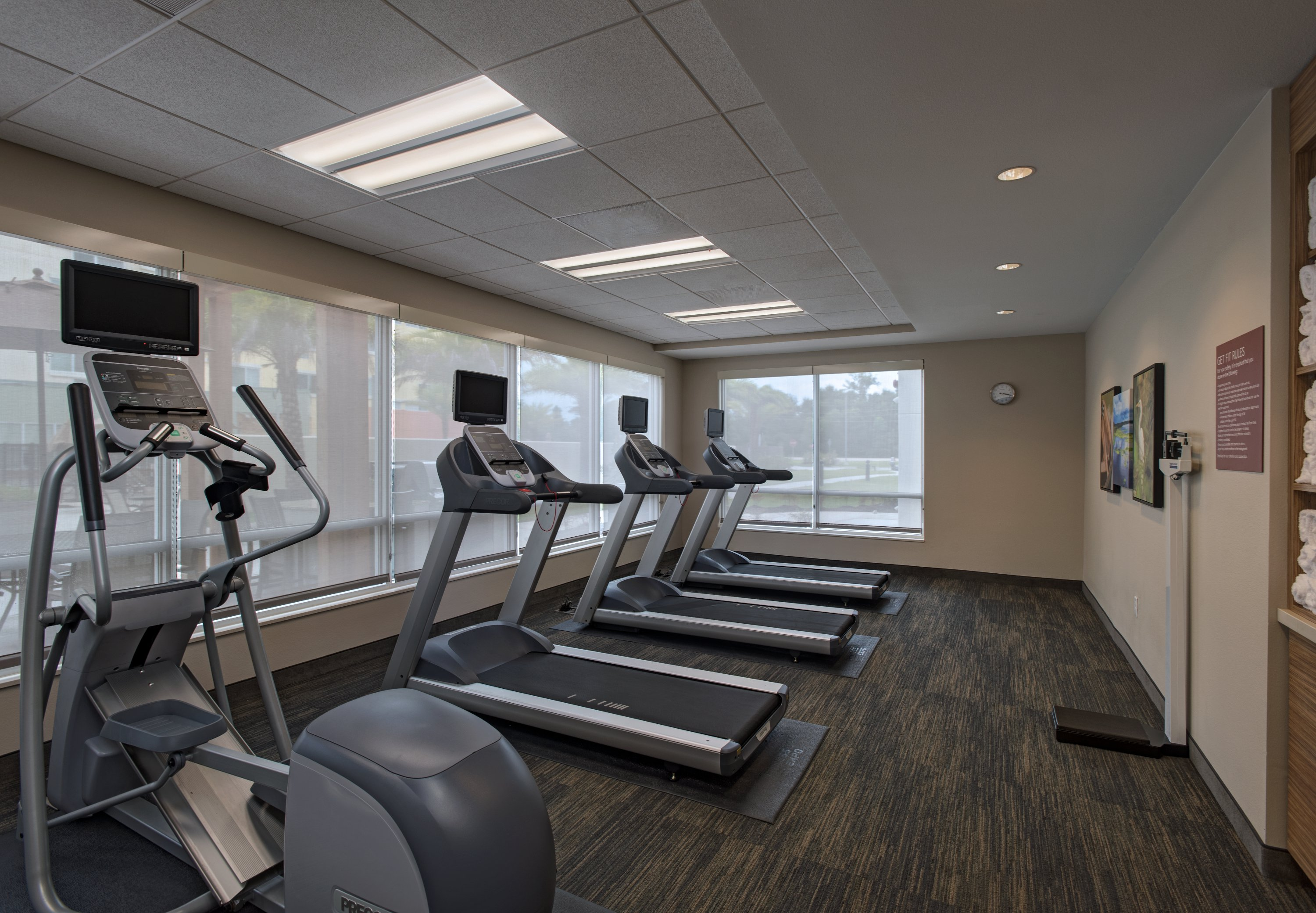 TownePlace Suites by Marriott Lake Charles image 19