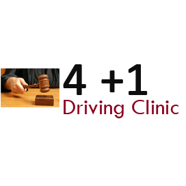 4 + 1 Driving Clinic image 0