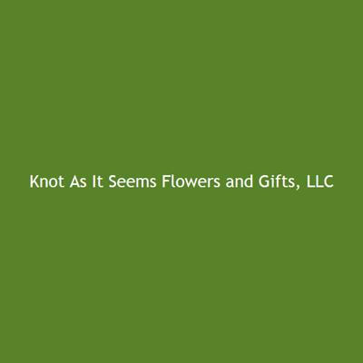 Knot As It Seems