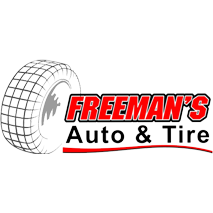 Freemans' Auto Service