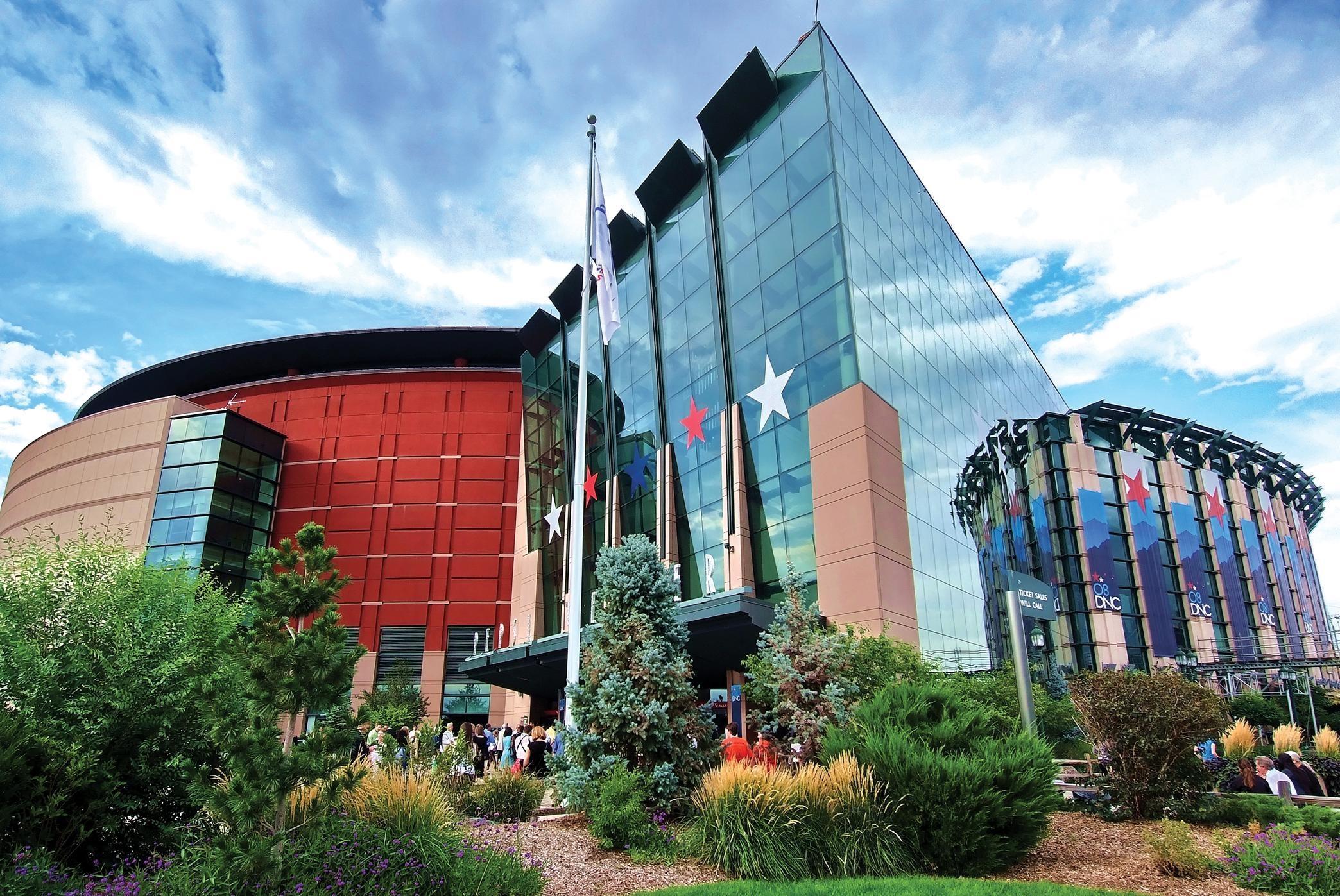 Embassy Suites by Hilton Denver International Airport image 20