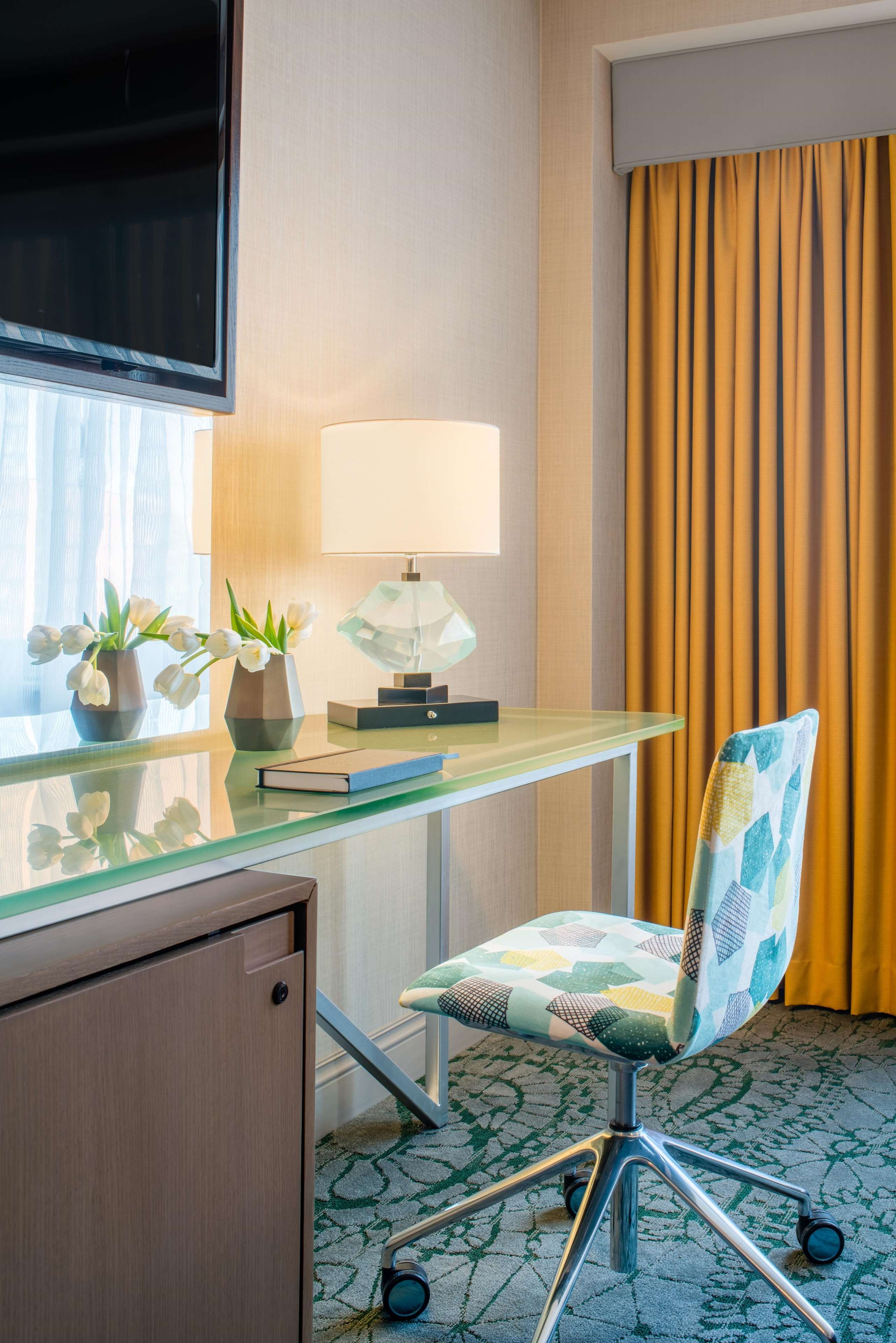 The Darcy Washington DC, Curio Collection by Hilton image 11