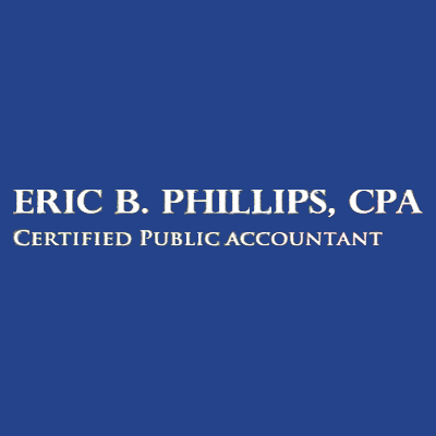 Eric B. Phillips, Cpa