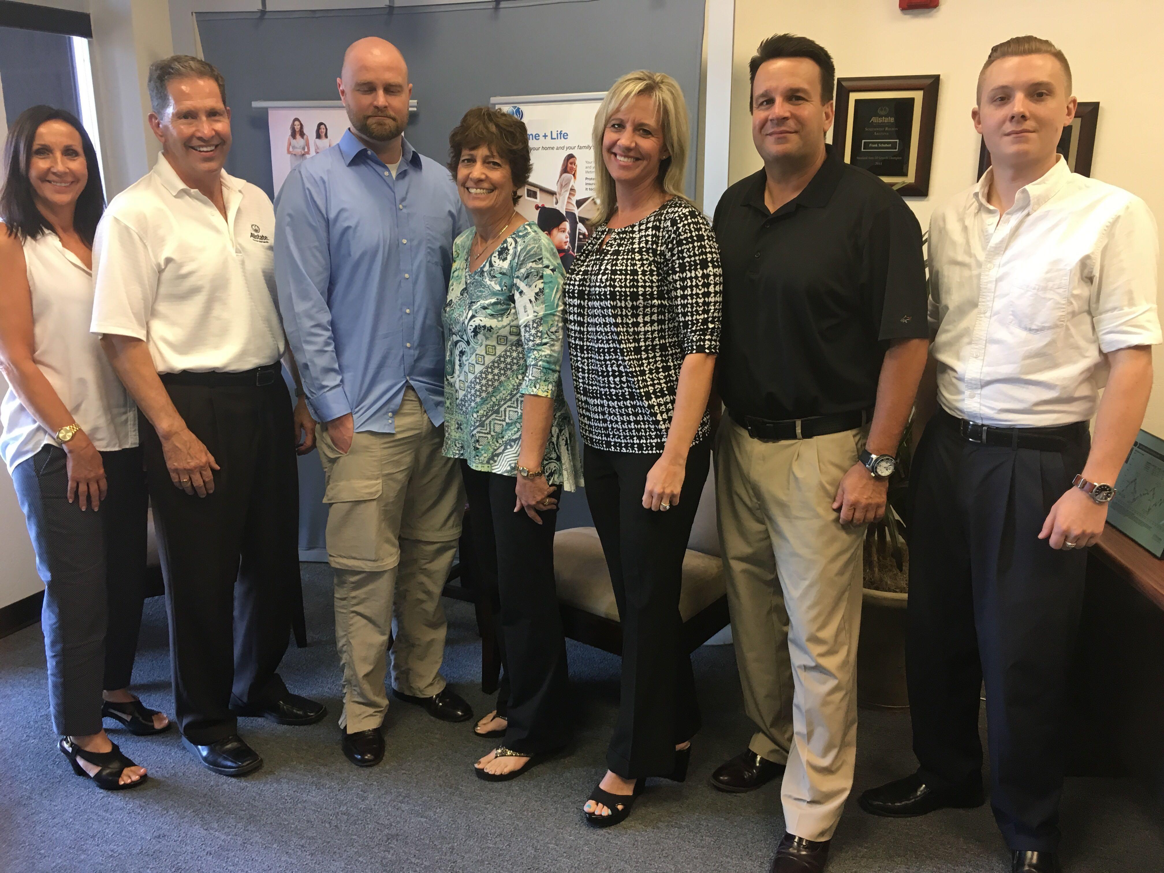 Allstate Insurance Agent: Schubert Insurance & Financial Svcs image 3