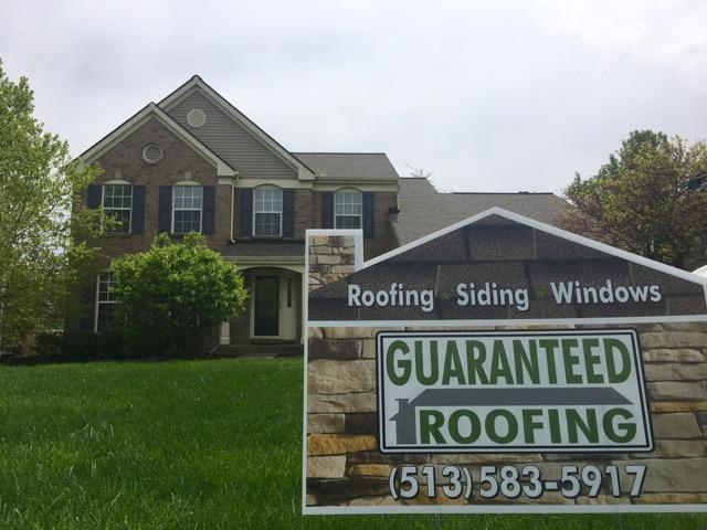 Guaranteed Roofing image 3
