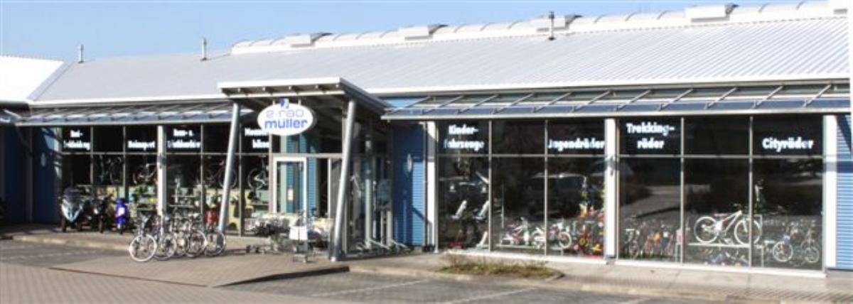 2-Rad Müller GmbH & Co. KG