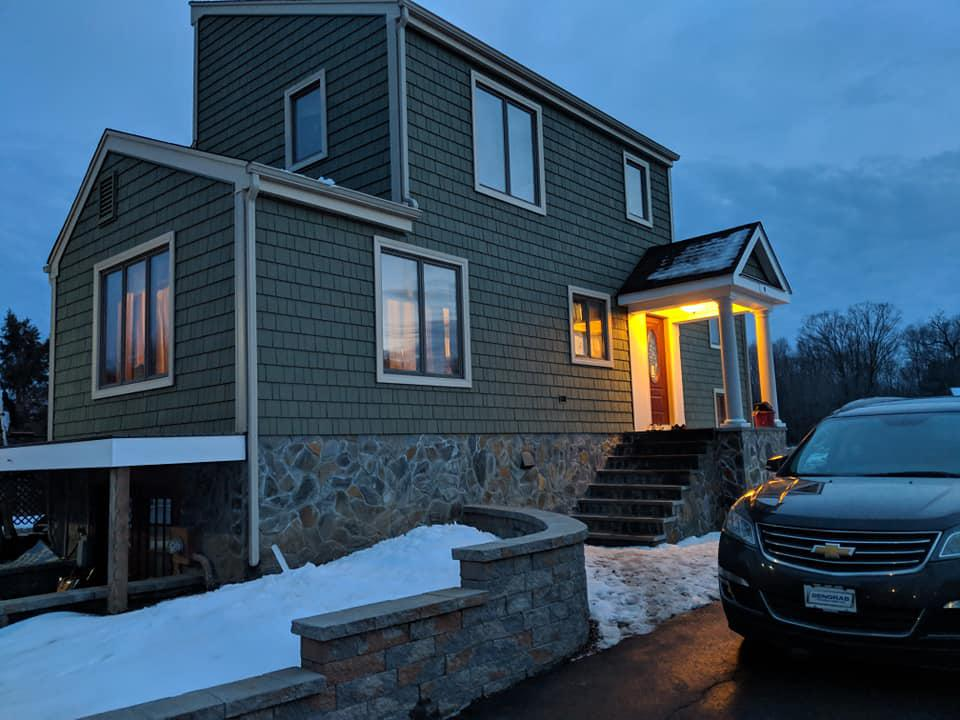John's Roofing Siding & Windows, LLC (John Home Improvement CT) image 1