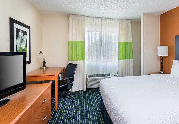 Fairfield Inn & Suites by Marriott Mankato image 2