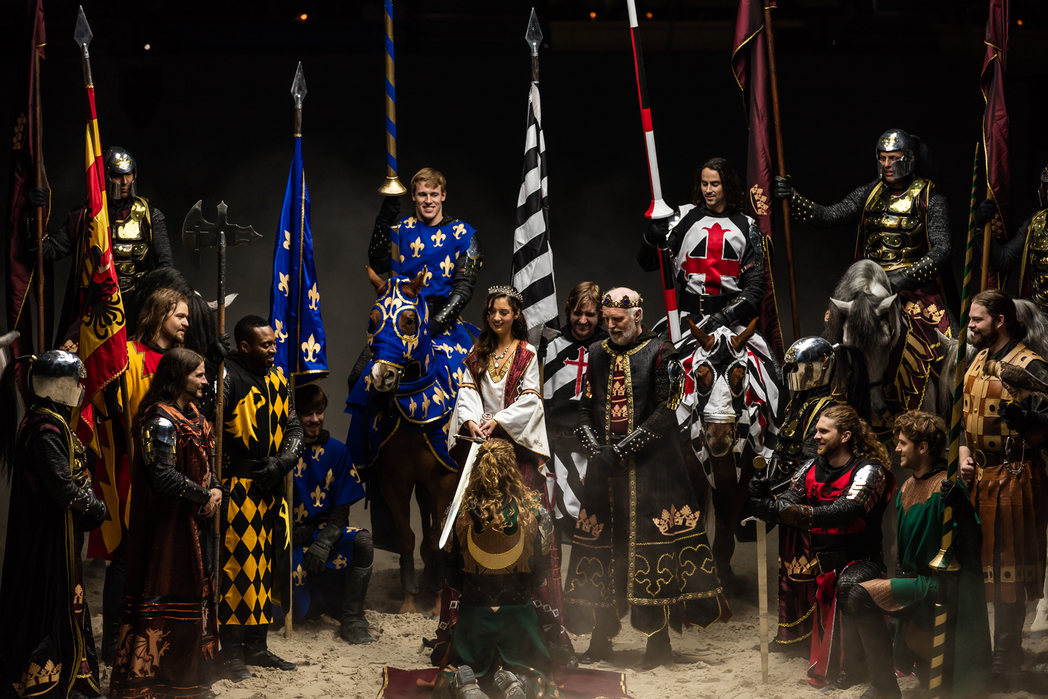 Medieval Times Dinner & Tournament image 1