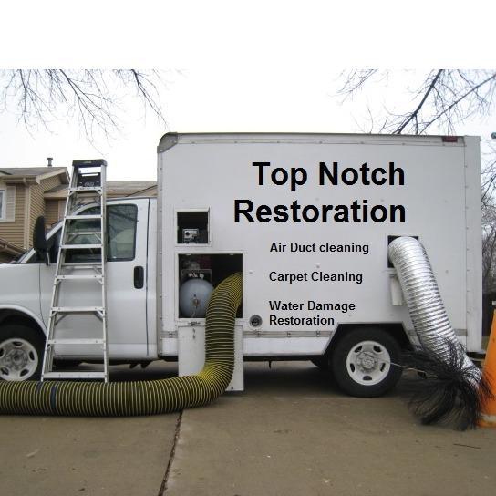 Top Notch Restoration image 10
