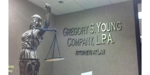 The Law Office of Gregory S. Young image 21