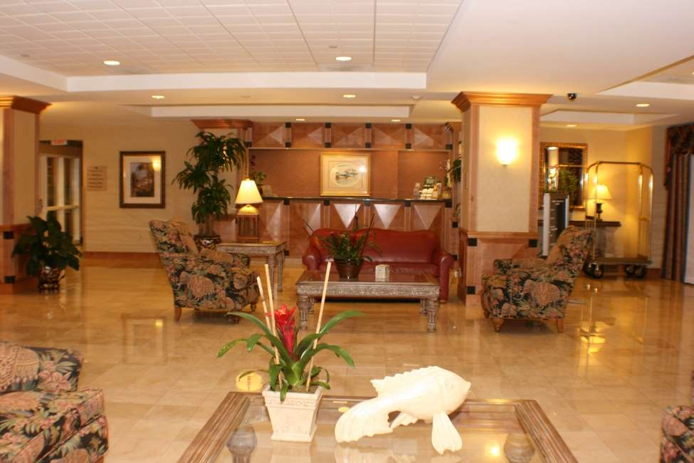 Homewood Suites by Hilton Miami-Airport/Blue Lagoon image 8