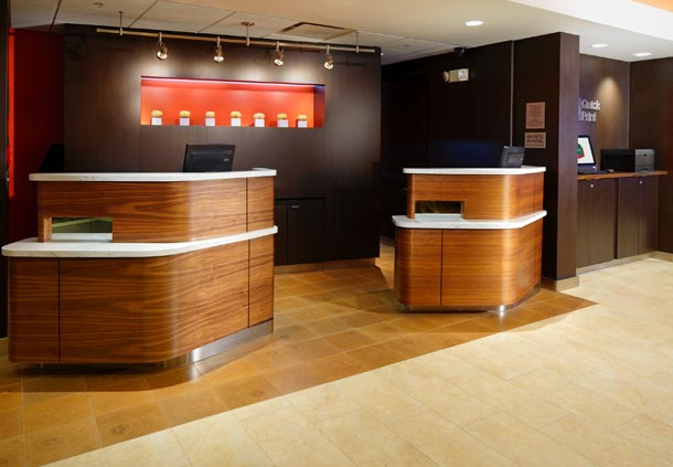 Courtyard by Marriott Cleveland Willoughby image 7