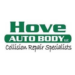 Hove Auto Body LLC