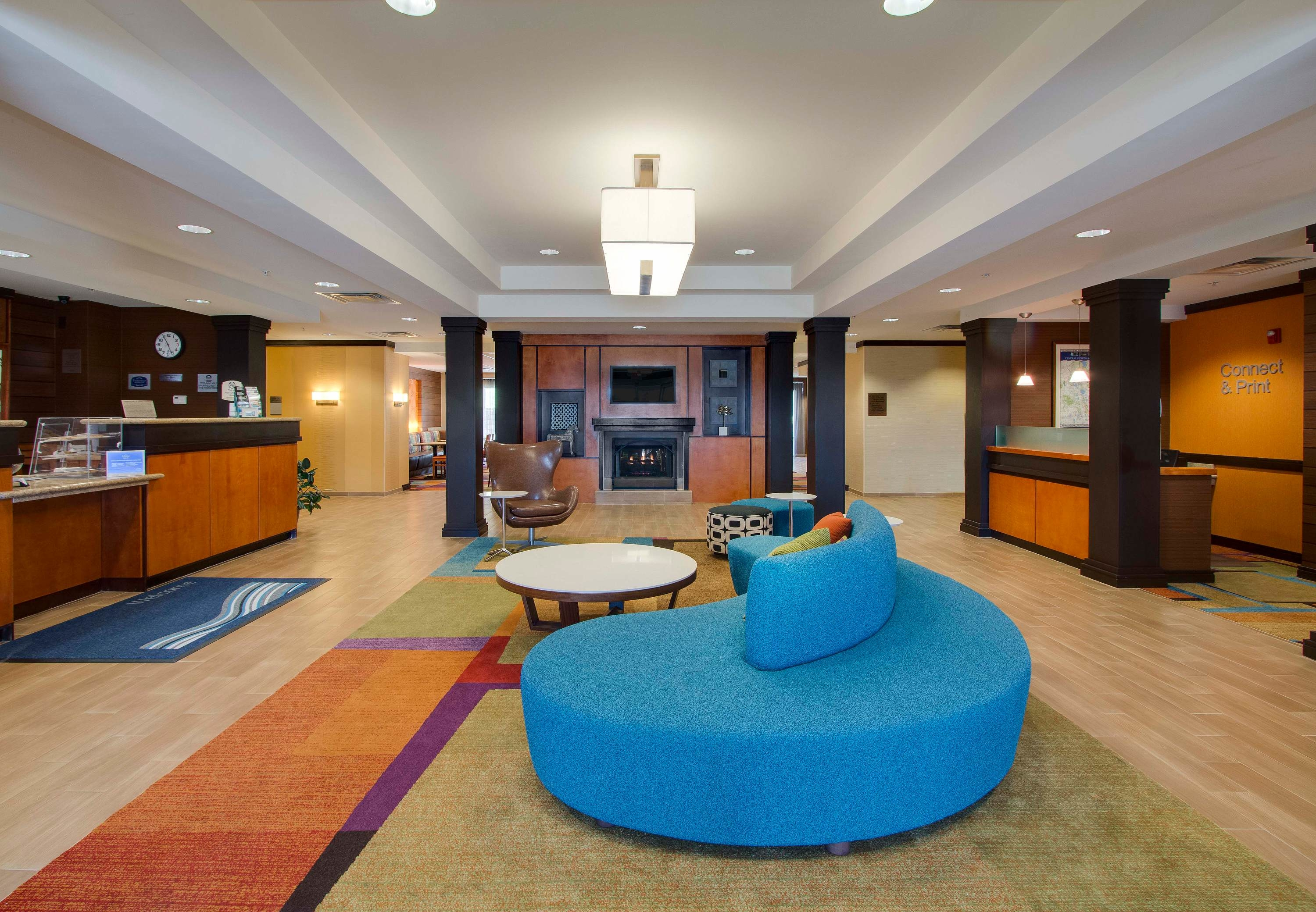 Fairfield Inn & Suites by Marriott Clermont image 11
