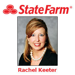 Rachel Keeter - State Farm Insurance Agent
