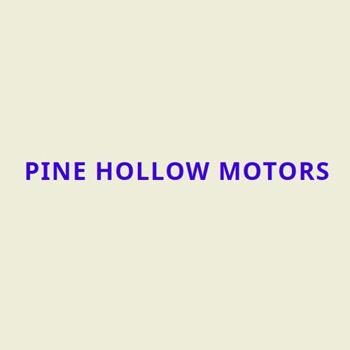 Pine Hollow Motors