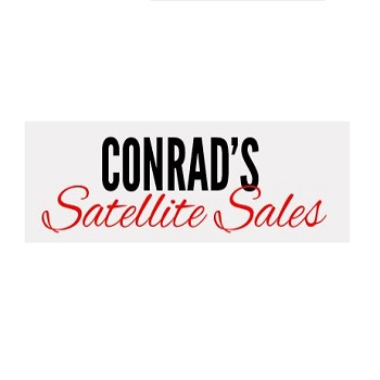 Conrad's Satellite Sales image 0